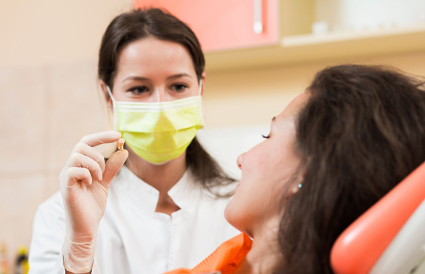 What Is A Tooth Extraction